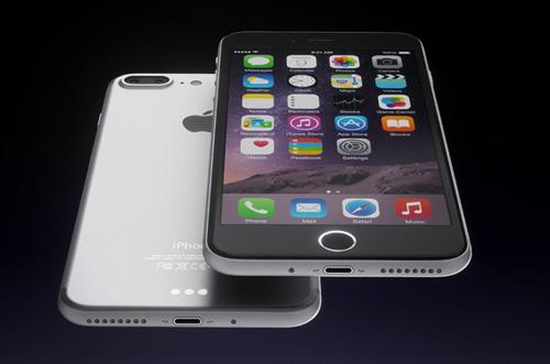 iPhone 7 tăng dung lượng bộ nhớ, giữ nguyên giá - 1