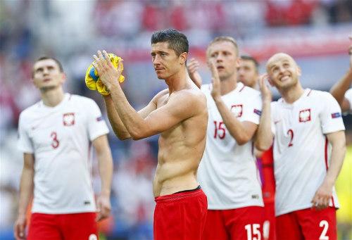 """Trước vòng 1/8 Euro: Ý quyết """"rửa hận"""" Tây Ban Nha - 2"""