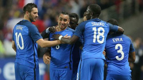 """Trước vòng 1/8 Euro: Ý quyết """"rửa hận"""" Tây Ban Nha - 5"""