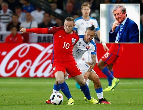 """Euro 2016: Khi các chân sút ĐT Anh chưa """"tàn nhẫn"""" - 2"""