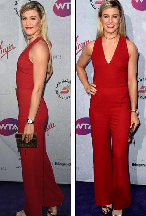 Dàn sao nữ khoe sắc ở bữa tiệc tiền Wimbledon - 4