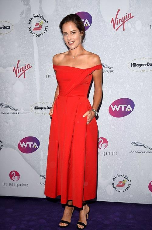 Dàn sao nữ khoe sắc ở bữa tiệc tiền Wimbledon - 3