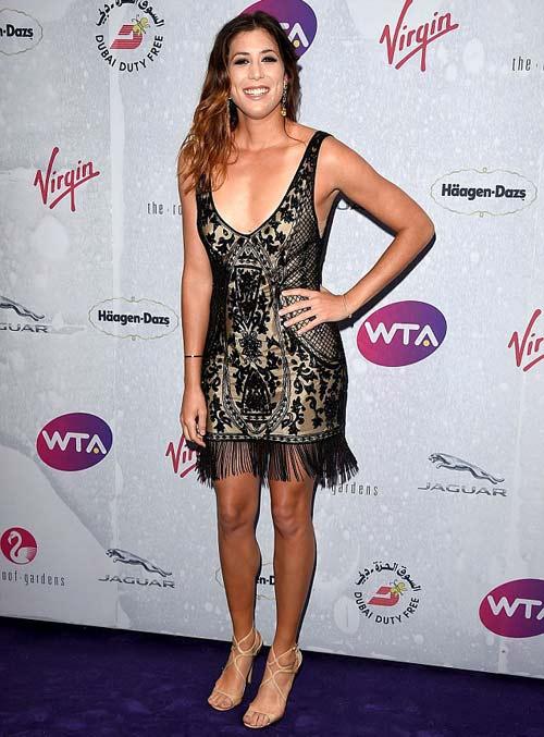 Dàn sao nữ khoe sắc ở bữa tiệc tiền Wimbledon - 12