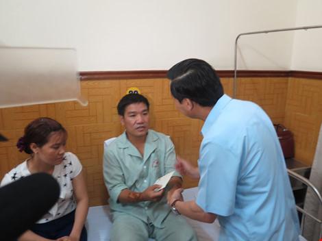 Phi công Nguyễn Hữu Cường mong muốn tiếp tục được bay - 1
