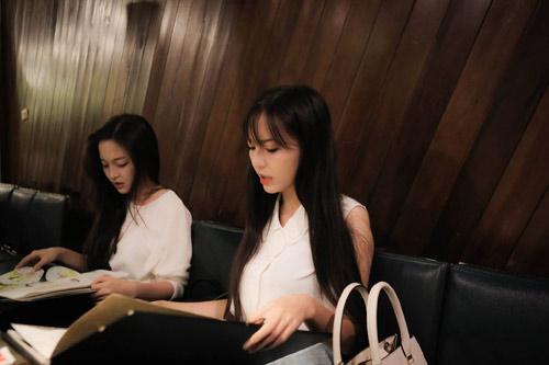 Cặp song sinh Việt tài năng nổi tiếng trên đất Nhật - 4