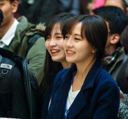 Cặp song sinh Việt tài năng nổi tiếng trên đất Nhật - 5