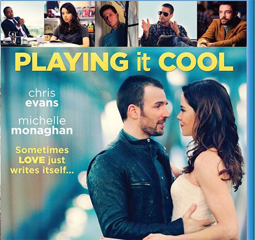 Trailer phim: Playing It Cool - 1