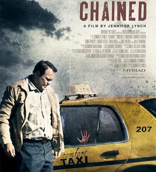 Trailer phim: Chained - 1