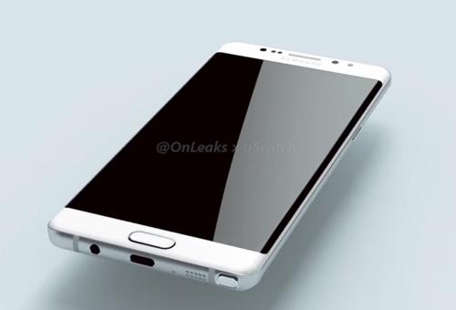 Tổng hợp thông tin về Samsung Galaxy Note 7 và Note 7 Edge - 3