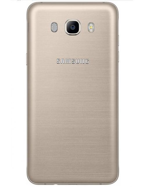 Đánh giá Galaxy J7 (2016): Thiết kế đẹp, cấu hình khỏe - 4