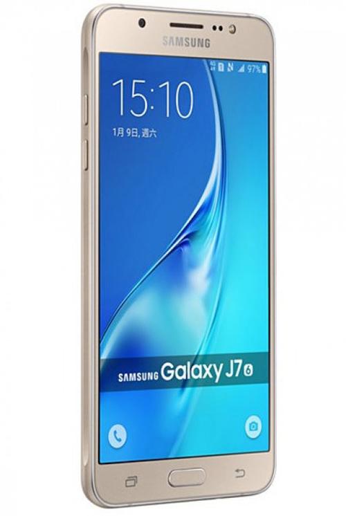 Đánh giá Galaxy J7 (2016): Thiết kế đẹp, cấu hình khỏe - 9