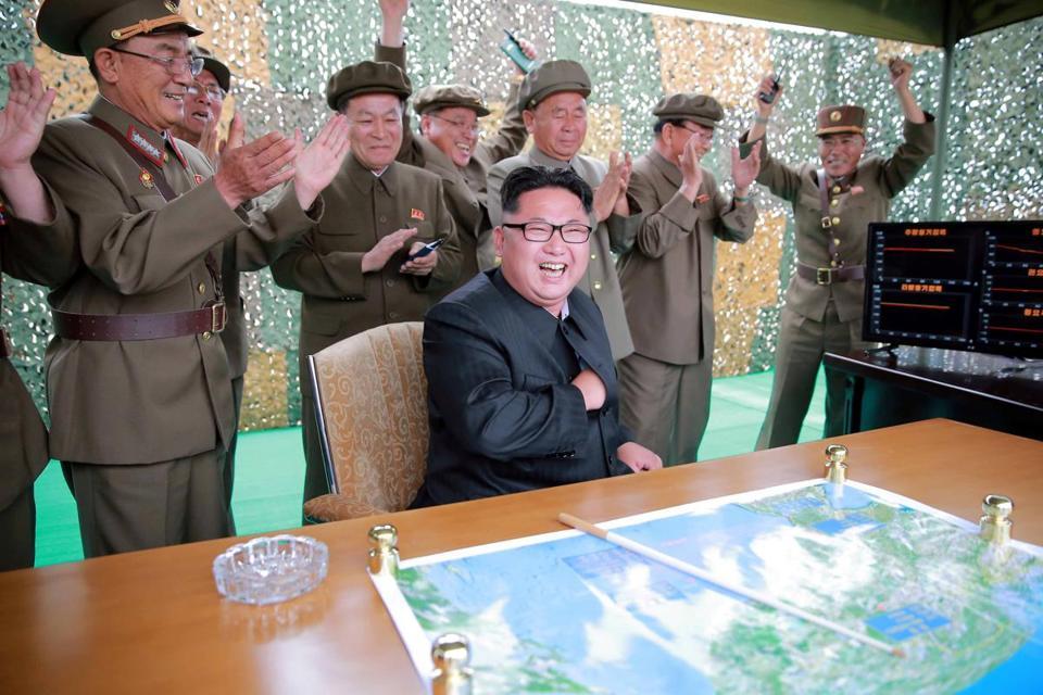 Triều Tiên yêu cầu dân làm việc cật lực trong 200 ngày - 2