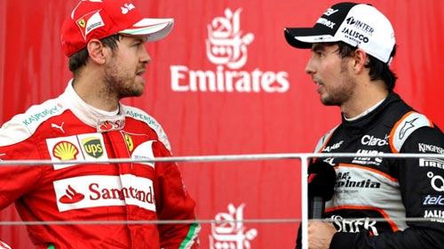 F1, Ferrari: Trăm mối lo & chuyện đi hay ở của Raikkonen - 1