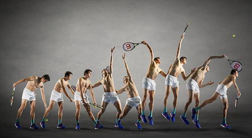 """Cú giao bóng tên lửa 250km/h: Raonic """"đại phá"""" Wimbledon - 1"""