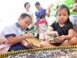 Ngày hội Phú Mỹ Hưng hướng về trẻ em sân chơi hè sôi động tại TP.HCM