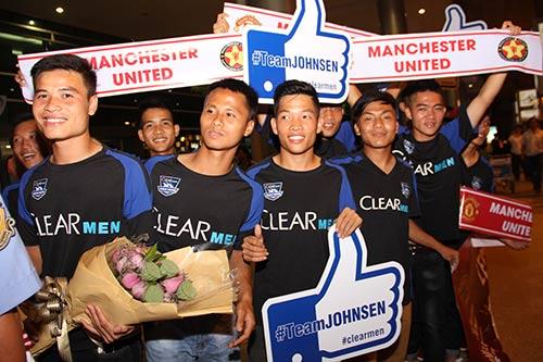 Cựu hậu vệ thép MU chờ đội nhà thắng với đỉnh cao phong độ - 4
