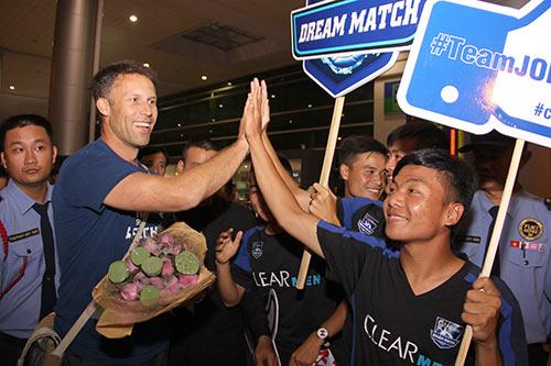 Cựu hậu vệ thép MU chờ đội nhà thắng với đỉnh cao phong độ - 7