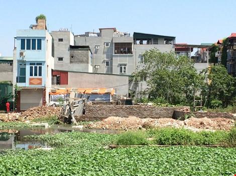 Hà Nội còn 144.000 thửa đất chưa được cấp sổ - 1