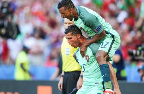 Croatia – Bồ Đào Nha: Chờ vũ điệu tấn công (Vòng 1/8 EURO 2016) - 2