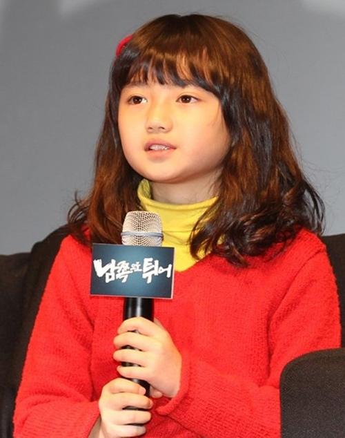 """Phương Mỹ Chi """"chất"""" hơn sao nhí Hàn cùng sinh năm 2003 - 15"""