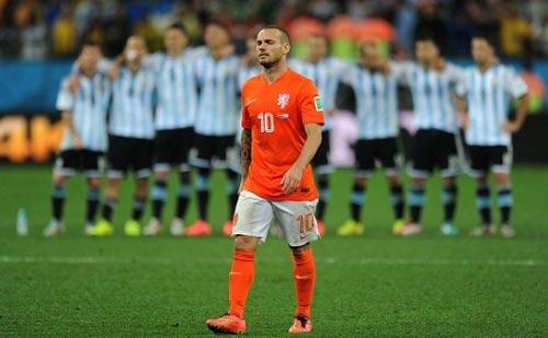 Euro 2016: Vòng knock-out dễ tẻ nhạt hơn vòng bảng - 2