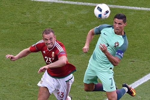 Euro 2016: Vòng knock-out dễ tẻ nhạt hơn vòng bảng - 1