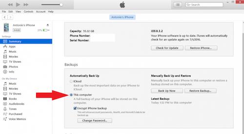 Mẹo đơn giản giúp lấy lại bộ nhớ trống cho iPhone - 3