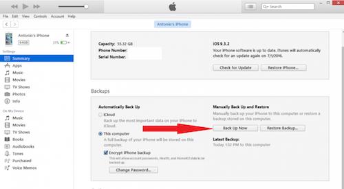 Mẹo đơn giản giúp lấy lại bộ nhớ trống cho iPhone - 5