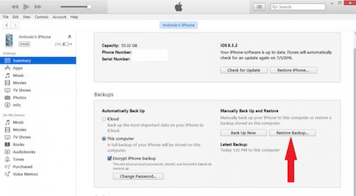 Mẹo đơn giản giúp lấy lại bộ nhớ trống cho iPhone - 6