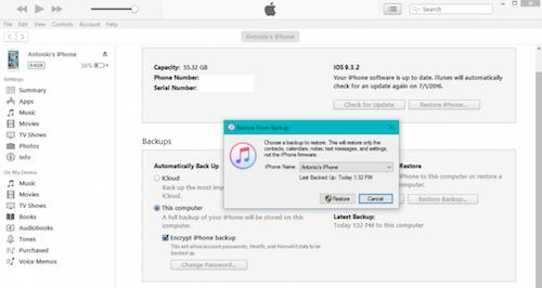 Mẹo đơn giản giúp lấy lại bộ nhớ trống cho iPhone - 8