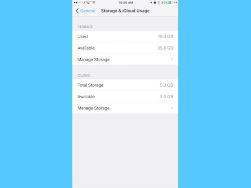Mẹo đơn giản giúp lấy lại bộ nhớ trống cho iPhone - 10