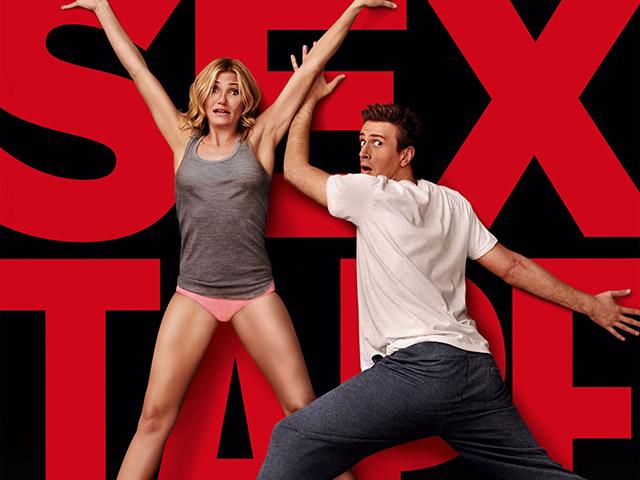 Trailer phim: Sex Tape - 1