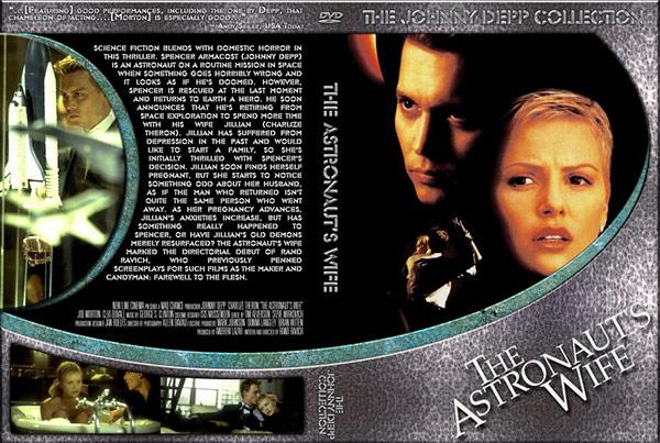 Trailer phim: The Astronaut's Wife - 1