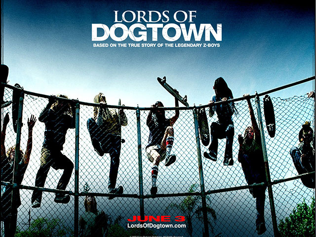 Trailer phim: Lords Of Dogtown - 1
