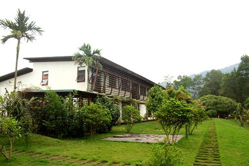 Biệt thự nhà vườn triệu đô đáng mơ ước của Mỹ Linh - 1