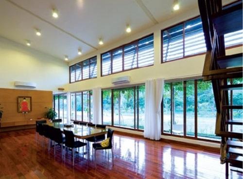 Biệt thự nhà vườn triệu đô đáng mơ ước của Mỹ Linh - 9