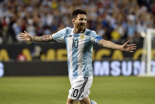 Messi & Copa America: Bây giờ hoặc không bao giờ - 1