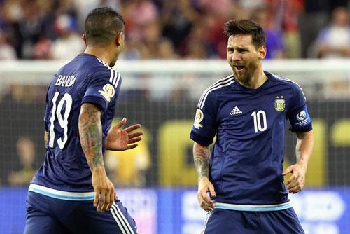 Messi & Copa America: Bây giờ hoặc không bao giờ - 2
