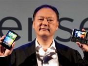 Thời trang Hi-tech - Đồng sáng lập kiêm cựu CEO - Peter Chou rời HTC