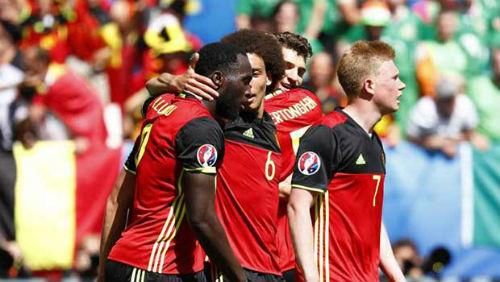 Hungary - Bỉ: Viết tiếp chuyện cổ tích (Vòng 1/8 EURO 2016) - 1