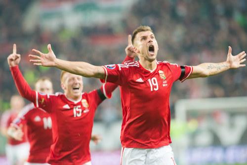 Hungary - Bỉ: Viết tiếp chuyện cổ tích (Vòng 1/8 EURO 2016) - 2