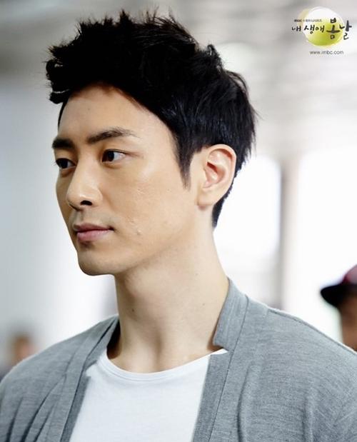 Lee Min Ho và dàn sao City Hunter thay đổi sau 5 năm - 18