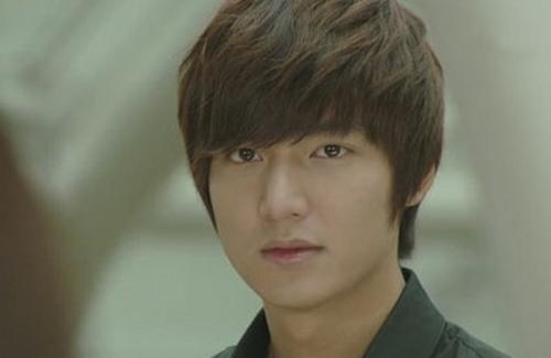 Lee Min Ho và dàn sao City Hunter thay đổi sau 5 năm - 1