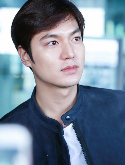 Lee Min Ho và dàn sao City Hunter thay đổi sau 5 năm - 4