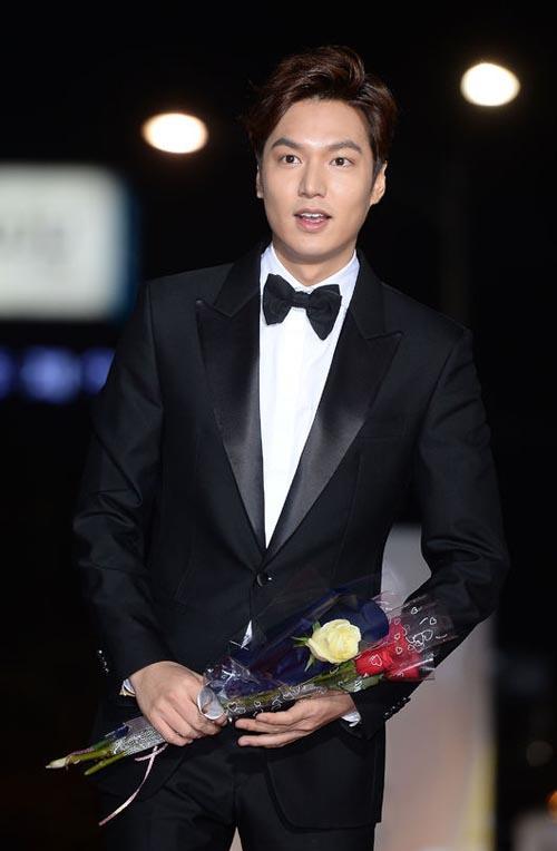 Lee Min Ho và dàn sao City Hunter thay đổi sau 5 năm - 5