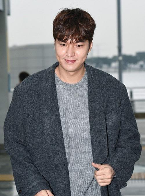 Lee Min Ho và dàn sao City Hunter thay đổi sau 5 năm - 6