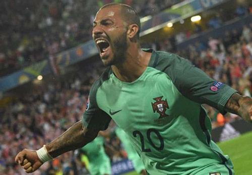 Ronaldo-Bồ Đào Nha muốn vô địch Euro kiểu...Hy Lạp - 1