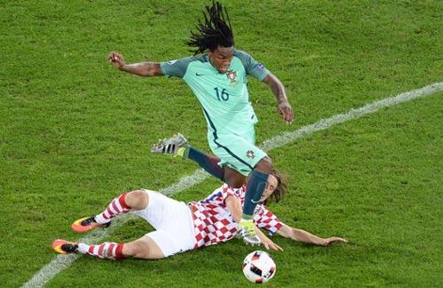 Ronaldo-Bồ Đào Nha muốn vô địch Euro kiểu...Hy Lạp - 2