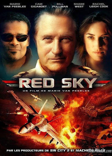 Trailer phim: Red Sky - 1