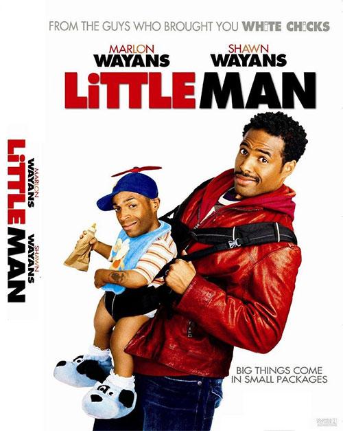Trailer phim: Little Man - 1